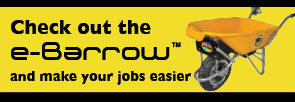 Check out the e-Barrow and make your jobs easier