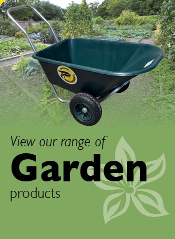 View our range of Garden products